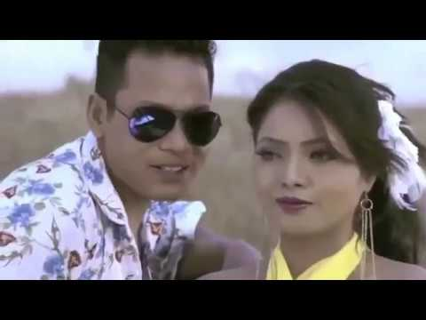 LATESH ROJE NWNG BODO ROMANTIC VIDEO SONG