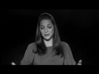 Марион Котийяр (Marion Cotillard)