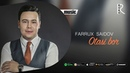 Farrux Saidov Otasi bor Фаррух Саидов Отаси бор music version
