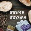 BrushBrown