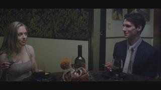 Корм для собаки [Короткометражный фильм] Dog Food | Cory Michael Smith, Amanda Seyfried
