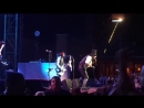 Hollywood Vampires_ The Boogieman Surprise in Rome