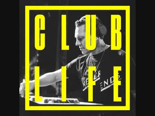 CLUBLIFE by Tiësto Podcast 616 - First Hour