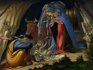 Частная жизнь шедевров: Мистическое Рождество - Сандро Боттичелли (2006)  (док. сериал, искусство, BBC)