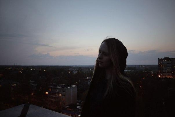 Валерия Алексеева, Санкт-Петербург, Россия