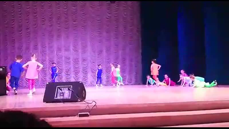 танец скакалочка 21 04 19