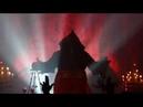 Batushka live at Le Metronum 2018 09 27