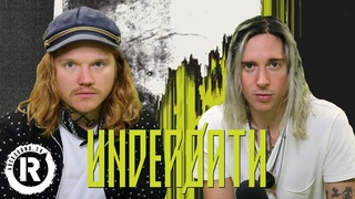Underoath Interview: Spencer & Aaron On 'Erase Me', Bring Me The Horizon & As It Is Collab