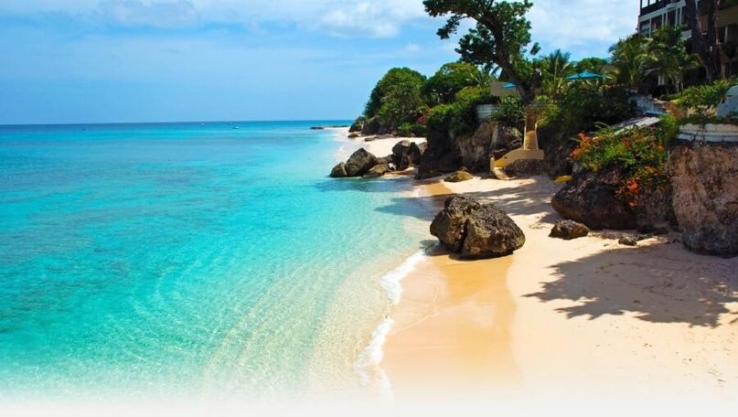 Самые красивые острова нашей планеты, изображение №1
