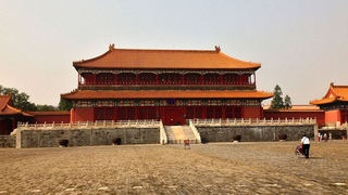Dr. Nancy Steinhart Rise of the City: The Forbidden City