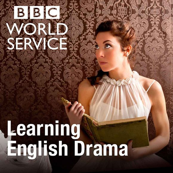 BBC World Service: BBC Learning English Drama