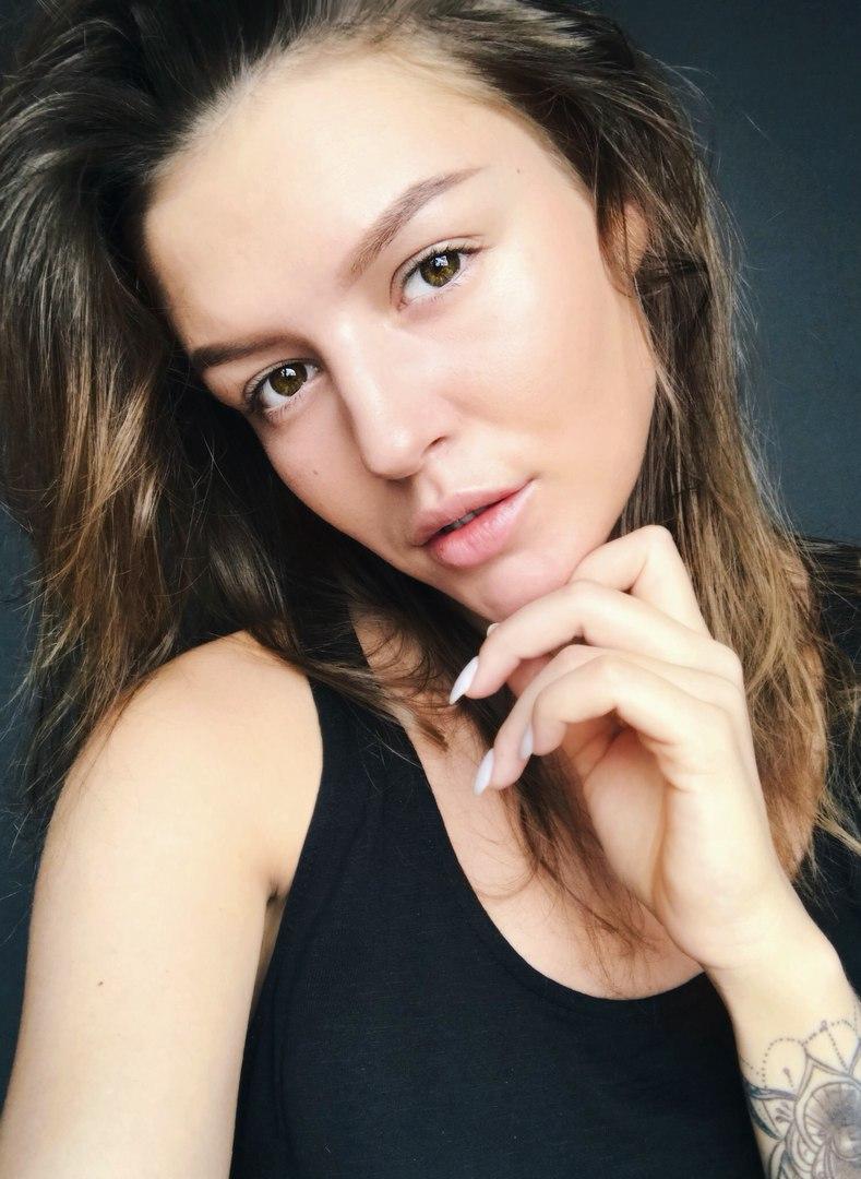 Алена Борисова, Москва - фото №1
