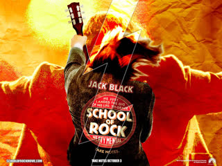 Школа рока | the school of rock (2003)