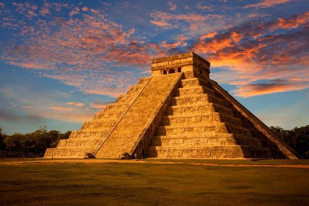 Удивительная Мексика, изображение №5