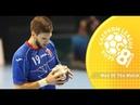 Man of the match: Sime Ivic (Metalurg vs Meshkov Brest)