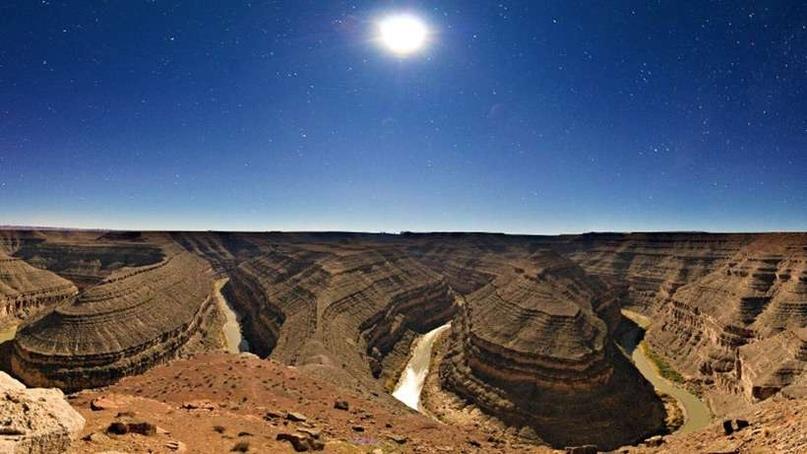 Индустриально развитая цивилизация существует на Земле десятки тысяч лет, изображение №62