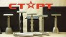 Станок СТАРТ для бритья Начало продаж Старта в России Завтра 26 августа бритьё homelike