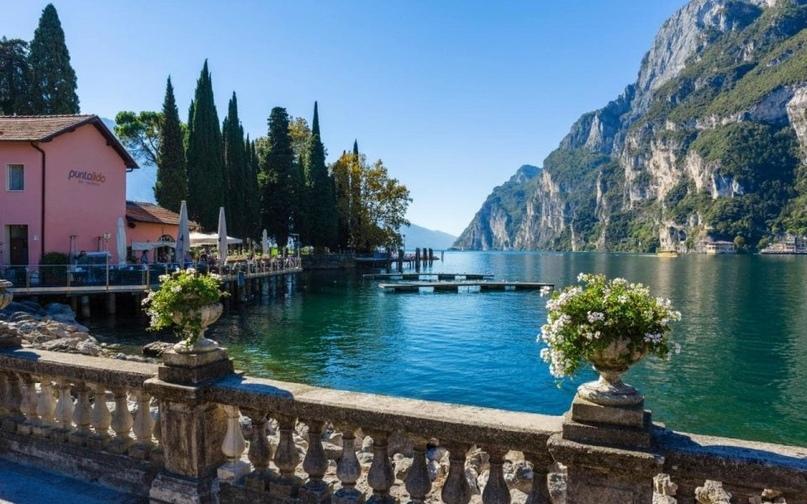 Обзор курорта Гарда (Италия), изображение №4