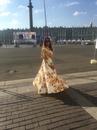 Личный фотоальбом Полины Тумазовой