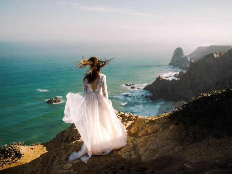 Лучшие направления для свадебных церемоний за границей