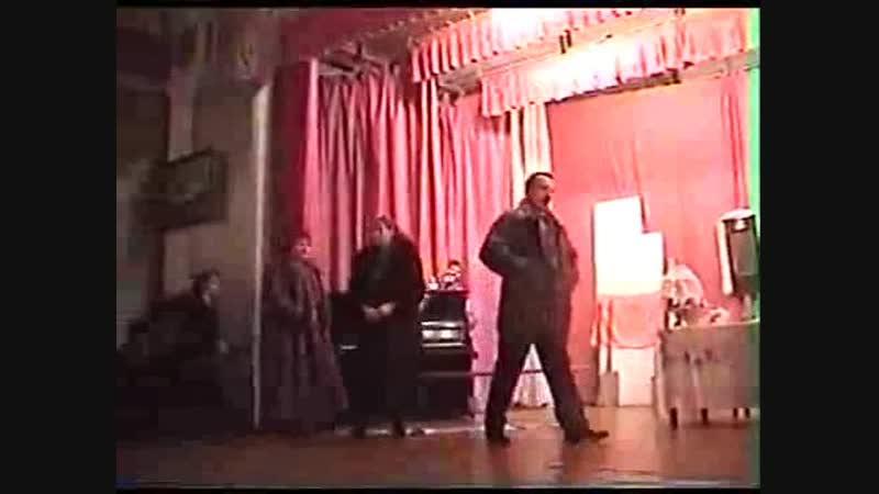 2003.01.07-VTS_01_2 - фрагмент видео с ДР Рядовикова Н.Я.