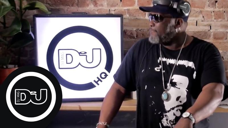 Sadar Bahar Funk Disco Vinyl Only Set Live From DJMagHQ