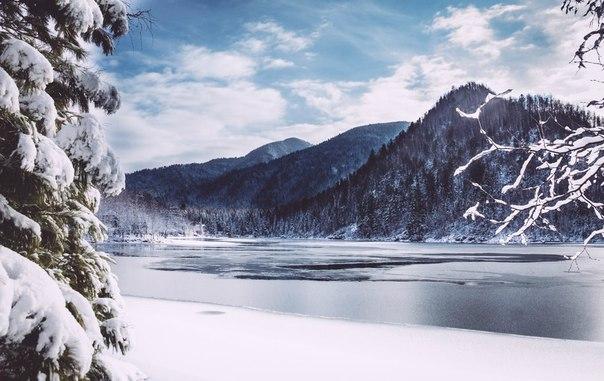 6 потрясающих фактов об озере Байкал, изображение №1