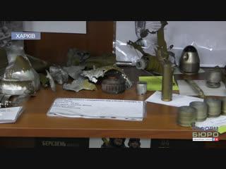 Дві особливі виставки проходять у Харківській дитячій обласній бібліотеці