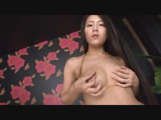 Ren Azumi CRECRELLE 03 (Лесбиянки, Япония, Мастурбация, Порно, Teen, Solo, Dildo)