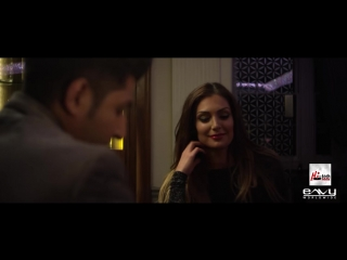 -kaash official video  bilal saeed ft. bloodline-