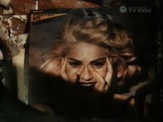 Я ХОТЕЛА УВИДЕТЬ АНГЕЛОВ (1992) - мелодрама, криминал. Сергей Бодров 720p