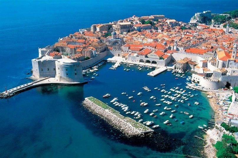 Страны мира — Хорватия, изображение №6