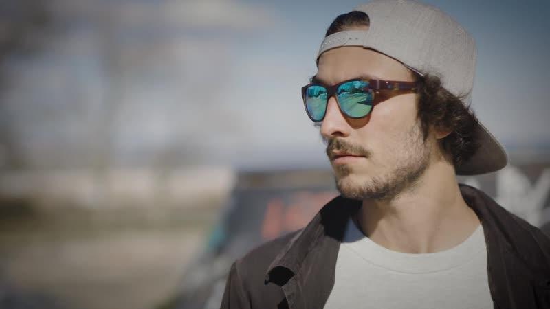 Солнцезащитные очки RED BULL SPECT SKATE VIDEO