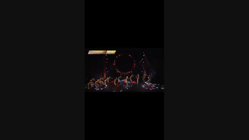 «Crazy» TKF 1371 фест Сочи 2018 гала концерта