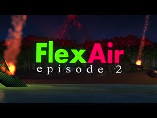 FlexAir • Episode 2 / Вечный Флекс feat. Quark Doge feat. Рикардо Милос