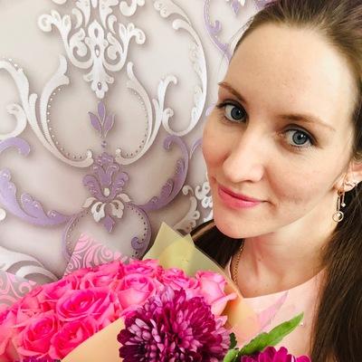 Мария Садыхова