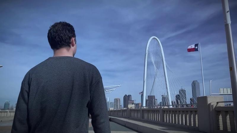 Christian Rap Hyper Fenton Moflo Music Chillin in Dallas music video