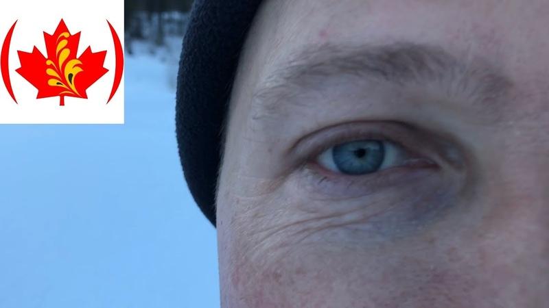 БЕЛКЕ В ГЛАЗ - БИАТЛОН - этап Кубка Мира в Кэнморе, 2019Наши В Калгари 23