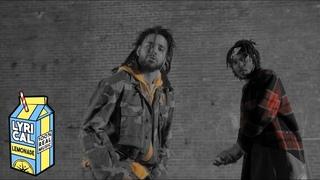 - Off Deez ft. J. Cole ГРЯЗНЫЙ ЛИН