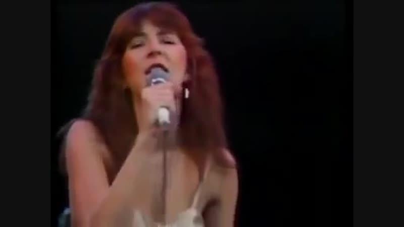 Kate Bush - The Wedding List 1982