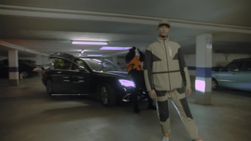 FRIZZO feat SOUFIAN MAYBACH Official Video