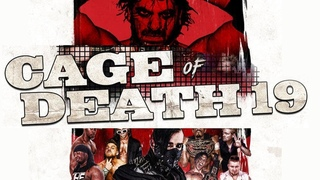 The Best CZW Cage of Death moments ()