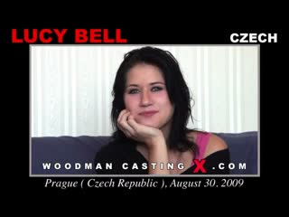 Lucy Bell
