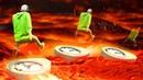 КАК НУБУ ПРОЙТИ ЭТОТ DEATHRUN ЛОВУШКА В ГТА 5 НУБ vs. ТРОЛЛИНГ ДЕТРАН! GTA 5 Смешные Моменты
