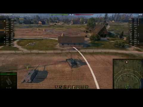 Однажды в рандоме лт 7 лвл AMX 13 75