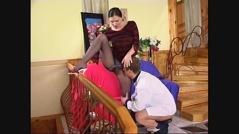 Pantyhose All Sex Fetish PantyhoseScreen com ролик phs g579 Laura Bertram