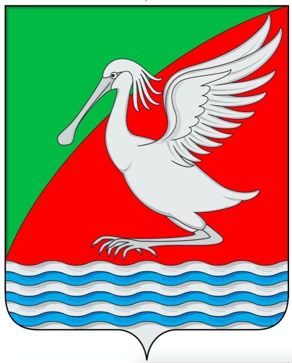 Официальный флаг и герб зарегистрированы