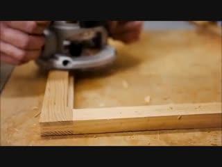 Шкаф для инструментов своими руками - маленький, но вместительный -