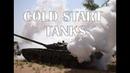 Cold Start Diesel Tank Engine | Dieselmotor Kaltstart | Tanks Cold Start Special