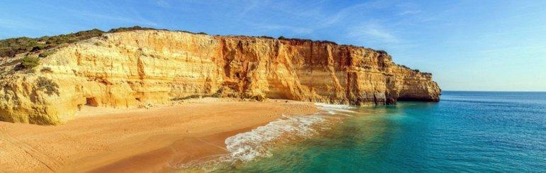 Алгар-де-Бенагил. Пляж в пещере. + Фото, изображение №2